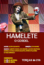 Hamelete - O Cordel